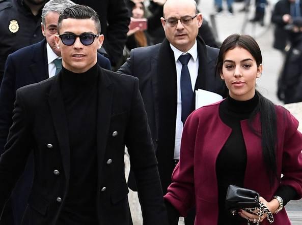 Brutte notizie in casa Ronaldo: un lutto colpisce la compagna Georgina