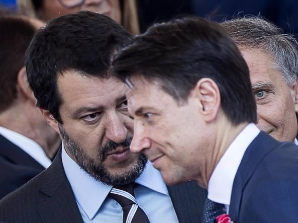 Cav, disaccordo con Salvini alleato M5s