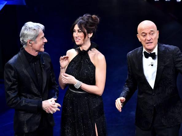 Risultati televoto Sanremo 2019: classifica finale serata per serata in pdf