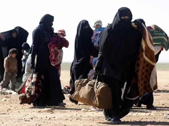 Siria, Micalizzi ha perso la vista da un occhio