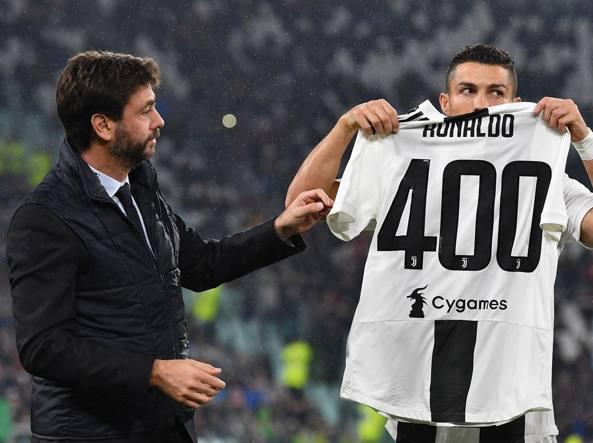 Juventus, chiuso il primo bond a 175 milioni
