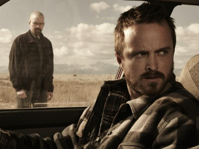 Breaking Bad: Il film arriverà su Netflix
