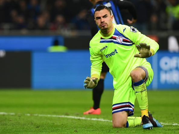 Juventus.com, UFFICIALE: Audero ceduto alla Sampdoria, il comunicato