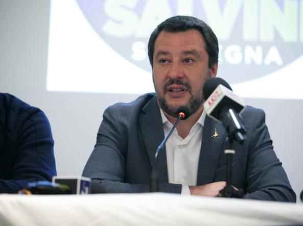Salvini rivuole le case chiuse. Ma M5S non è d'accordo