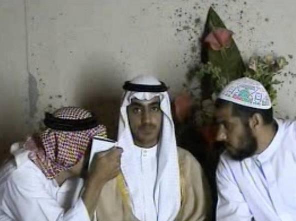 Gli Usa offrono taglia da un milione di dollari per il figlio di Bin Laden