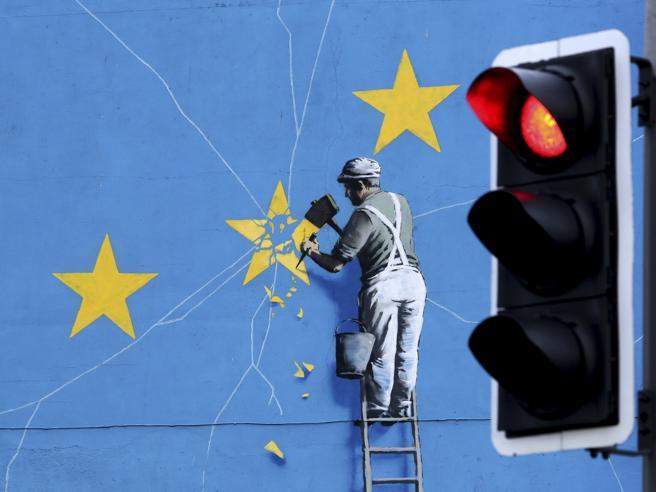 Brexit, il Parlamento inglese boccia (di nuovo) l'accordo della May