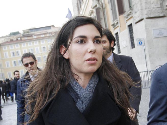 Giulia Sarti: