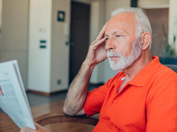 'Il cervello continua a produrre neuroni fino a 90 anni'