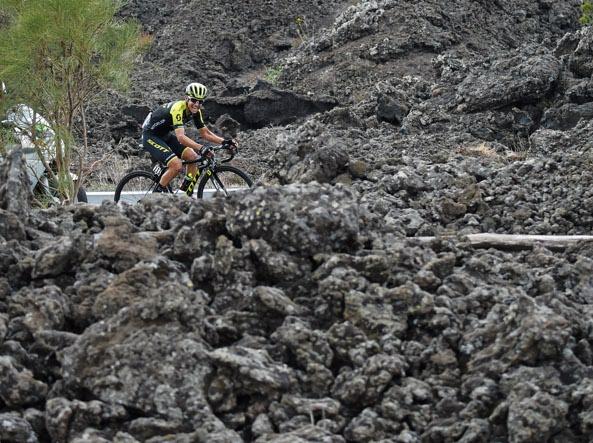 Dopo 42 anni torna il Giro di Sicilia di ciclismo