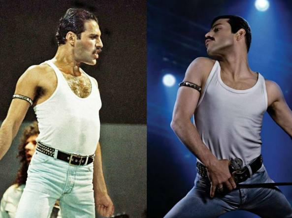 Bohemian Rhapsody, in Cina censurate le scene relative all'omosessualità di Freddie Mercury