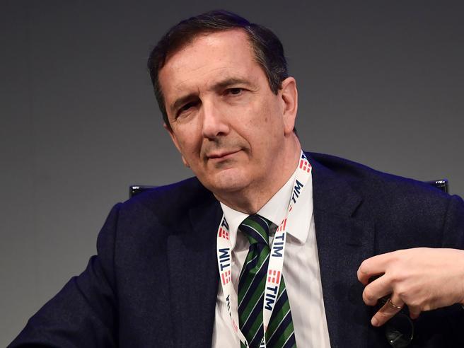 Tim, Gubitosi: primo passo di una lunga marcia assieme a Vivendi