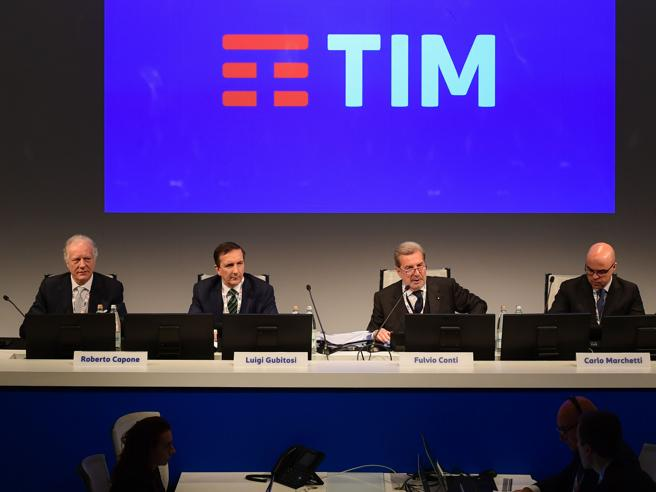 Tim, scoppia la pace tra Vivendi ed Elliott? Rumors