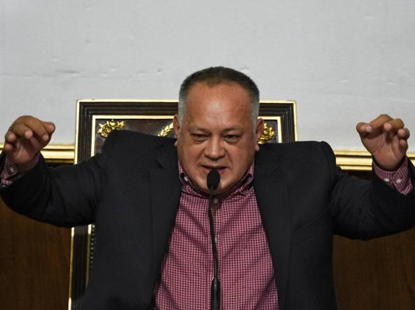 E' stata revocata l'immunità parlamentare a Guaidò