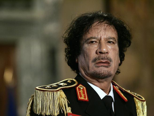 Caccia al tesoro di Gheddafi (e della Libia): le tracce italiane dell'oro del Raìs