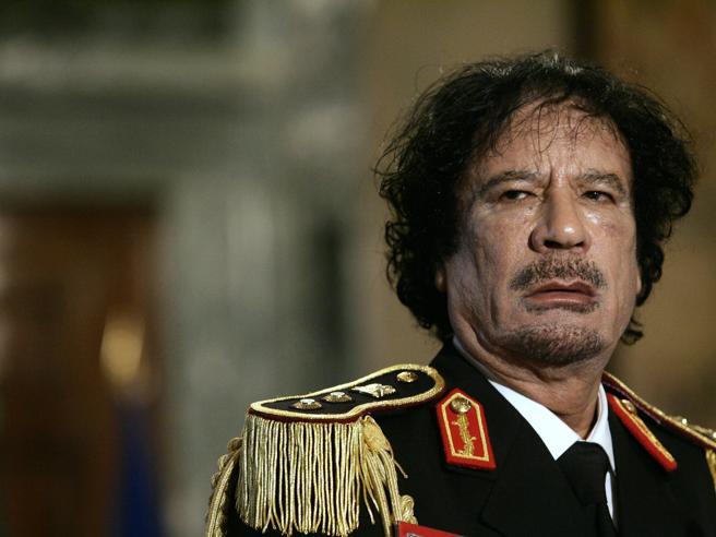 Tesoro di Gheddafi (e della Libia), caccia ai miliardi tra i misteri