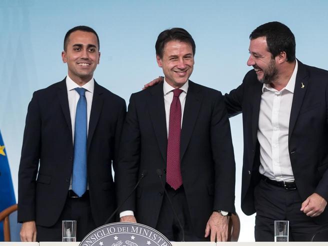 Salvini: bene Di Maio su flat tax, a me interessa sostanza