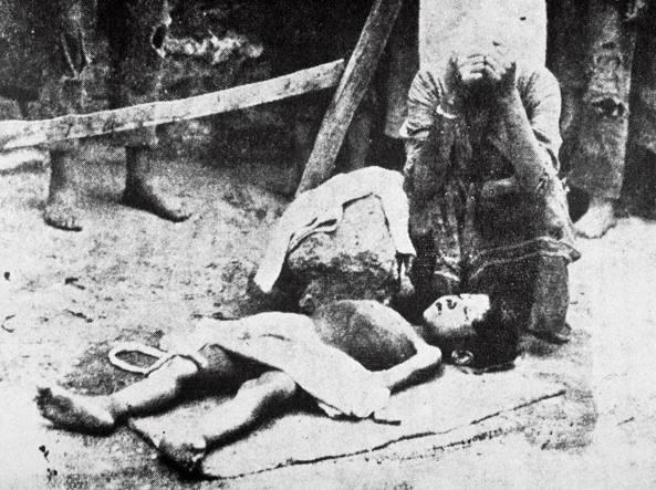 Italia riconoscerà genocidio ufficialmente avvenuto tra 1915 ed il 1917 in Armenia