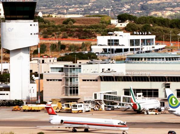 Sardegna, anche Alitalia vola da Olbia senza compensazione