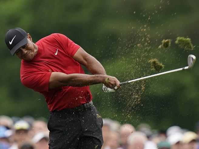 RISULTATI Golf, Masters Augusta 2019 prima giornata: Molinari undicesimo