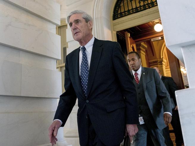 Barr: rapporto Mueller conferma