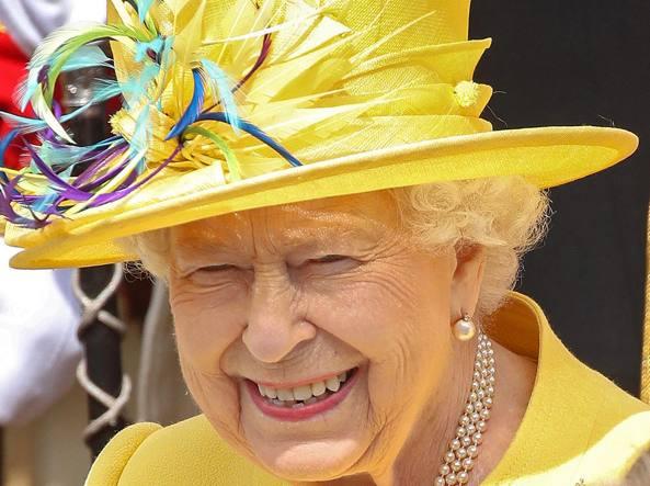 La regina Elisabetta compie 93 anni