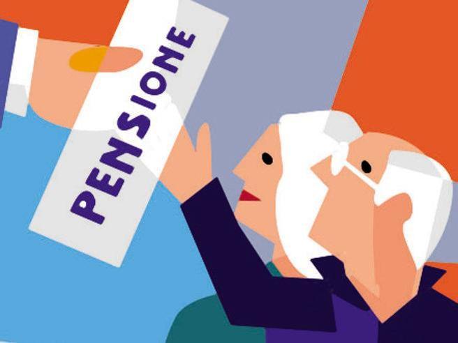 Pensioni, Quota 100: presentate quasi 123mila domande