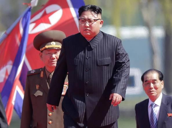 A Vladivostok si stanno svolgendo le trattative tra Putin e Kim Jong-un
