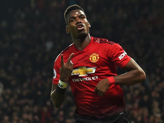 Pogba ha deciso il suo futuro: lascerà il Manchester United