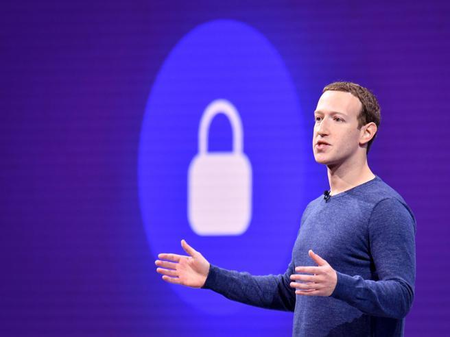 Possibile multa miliardaria per Facebook