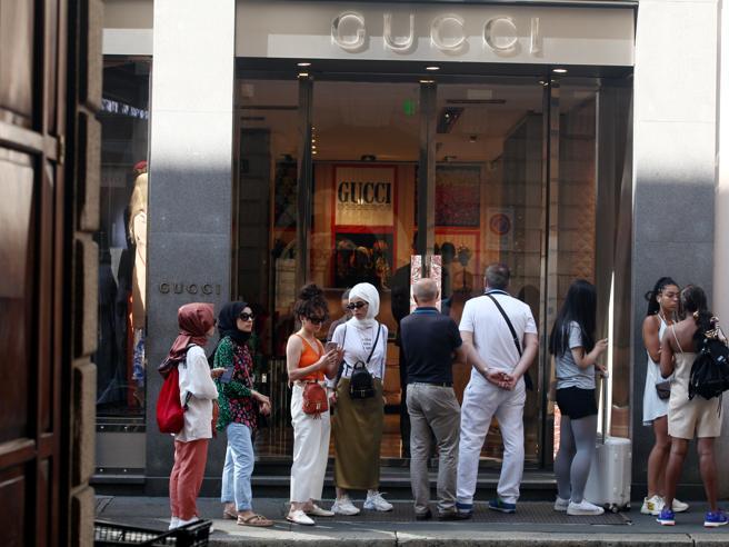 Kering paga 1 miliardo al Fisco per chiudere lite Gucci