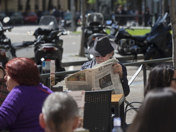 Spagna: Vox, questo è solo l'inizio - Ultima Ora