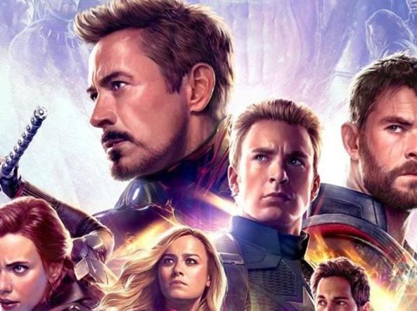 Avengers & Co. il terrore dello spoiler