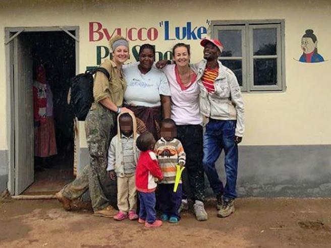 Luke Perry, la figlia Sophie gli dedica una scuola in Africa