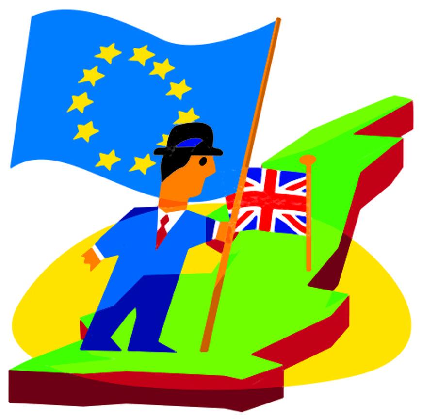 Europee: nuovo sondaggio Gb, Brexit Party sfonda quota 30%