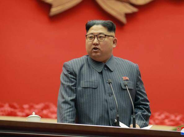 Corea Nord: agenzie Onu, rischi di grave crisi alimentare