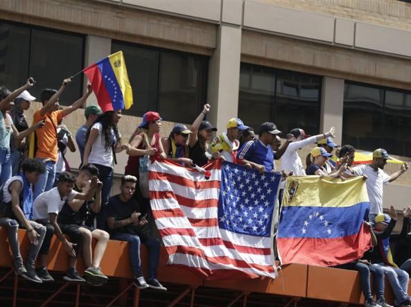 Venezuela, telefonata Trump Putin. Accordo nucleare anche con la Cina