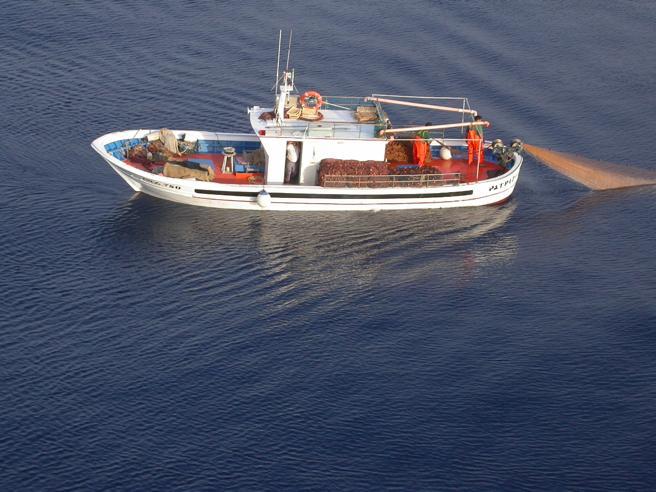 Affonda peschereccio italiano a largo di Malta: un morto e un disperso