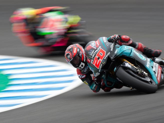 MotoGp, Jerez: vittoria Marquez a 1,65. Sorpresa Quartararo a 20,00
