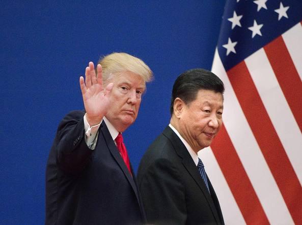 Trump: Cina pagherà per rottura accordo - Ultima Ora
