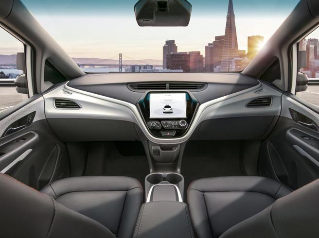 Guida autonoma su strada, arriva la prima autorizzazione - Norme e Istituzioni