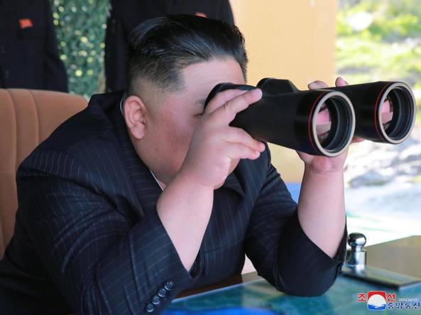 Nord Corea - Usa: torna alta la tensione