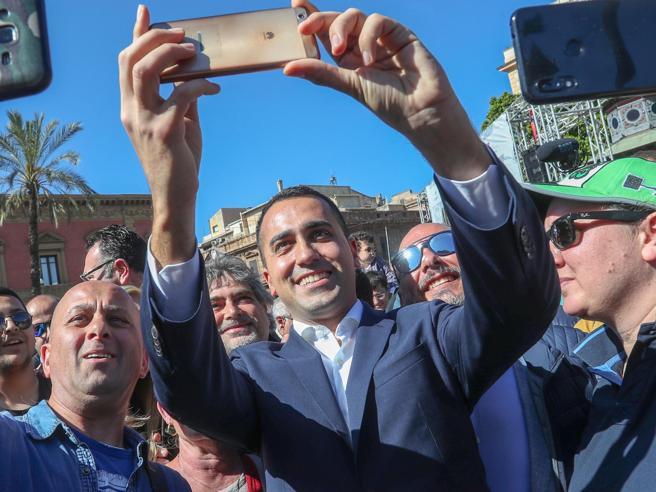 Matteo Salvini e Luigi Di Maio, la luna di miele è finita