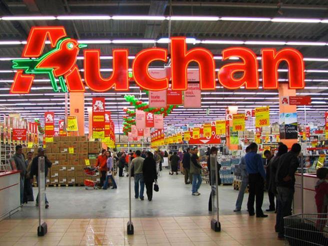 Conad compra i supermercati e i negozi Auchan e Simply in Italia