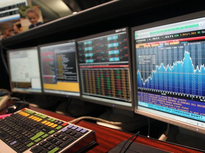 Titoli Stato: spread nei primi scambi sopra 280 punti