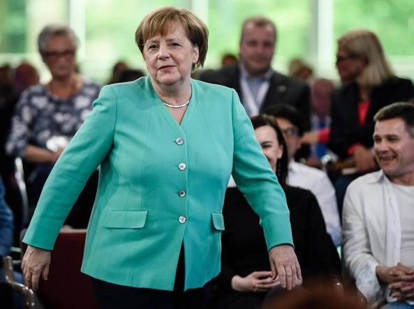 Germania, il Pil è tornato a crescere nel primo trimestre 2019