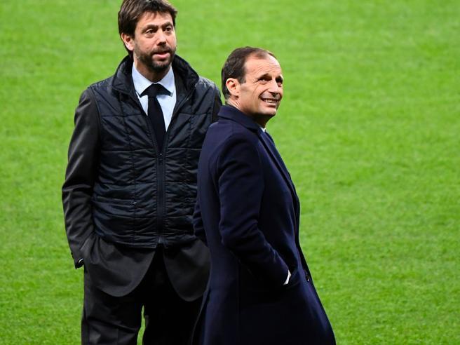 Allenatore Juventus, Nedved: