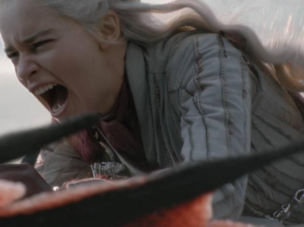 Si è concluso Game of Thrones (o forse no?)