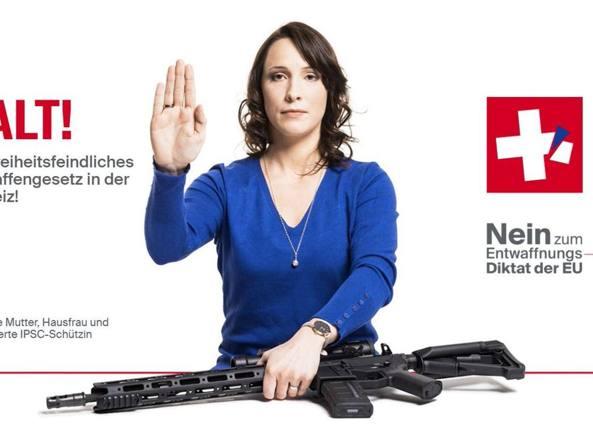 Svizzera: vincono i sì al referendum