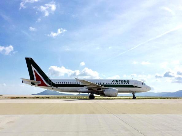Sciopero, stop 28 voli da e per Sardegna - Sardegna
