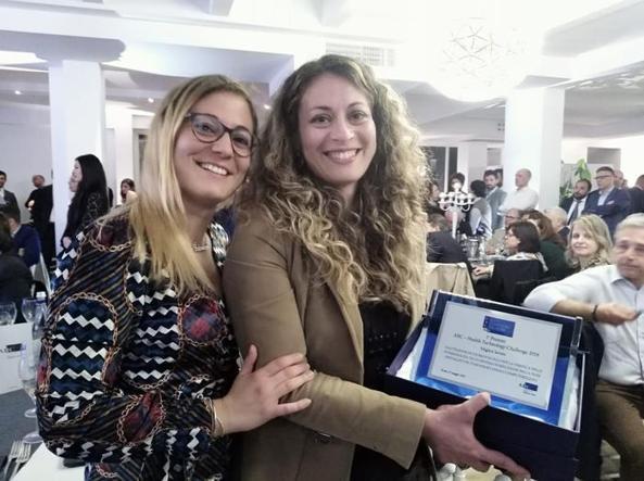 Tac con radiazioni dimezzate grazie a due giovani ricercatrici napoletane